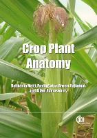 Crop Plant Anatomy (Hardback)