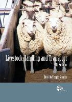 Livestock Handling and Transport (Hardback)