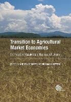 Transition to Agricultural Market Economi