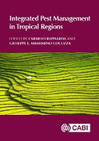 Integrated Pest Management in Tropical Regions (Hardback)
