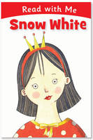 Snow White - Read with Me (Hardback)