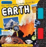 iExplore Earth - iExplore (Paperback)
