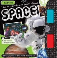 iExplore Space - iExplore (Paperback)