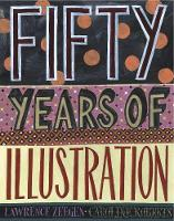 50 Years of Illustration (Hardback)