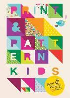 Print and Pattern: Kids (Paperback)