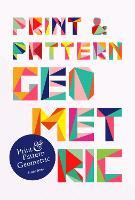 Print & Pattern: Geometric (Paperback)