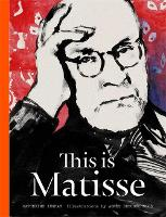 This is Matisse - This is... (Hardback)