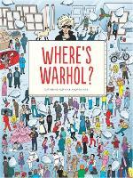 Where's Warhol? (Hardback)