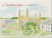 Cambridge Notecards