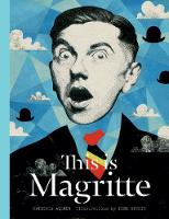 This is Magritte - This is... (Hardback)
