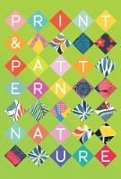 Print & Pattern: Nature: Nature (Paperback)