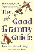 The Good Granny Guide (Paperback)