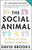 The Social Animal: A Story of How Success Happens (Paperback)
