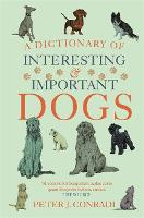 A Dictionary of Interesting and Important Dogs (Paperback)