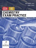 Chemistry Exam Practice for CCEA AS Level (Paperback)