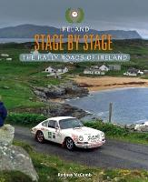 Ireland Stage by Stage