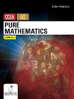 Pure Mathematics for CCEA AS Level