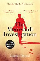 The Meursault Investigation (Paperback)