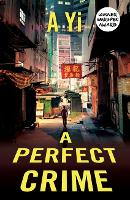 A Perfect Crime (Paperback)
