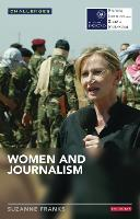 Women and Journalism - RISJ Challenges (Paperback)