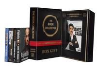 Dragon's Den Autobiographies Collection: Anyone Can Do it by Duncan Bannatyne, the Real Deal by James Cann, Tycoon by Peter Jones, Enter the Dragon by Theo Paphitis, Common Sense Rule