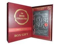 The House Of Silk New Sherlock Holmes Novel Hardback