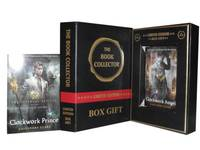 Cassandra Clare Collection: Infernal Devices 1: Clockwork Angel & the Infernal Devices 2: Clockwork Prince
