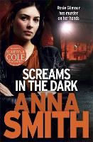 Screams in the Dark - Rosie Gilmour (Paperback)