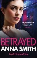 Betrayed - Rosie Gilmour (Paperback)