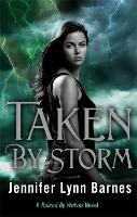 Raised by Wolves: Taken by Storm: Book 3 - Raised by Wolves (Paperback)