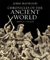 Chronicles of the Ancient World (Hardback)