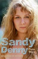 Sandy Denny: Reflections on her music (Paperback)
