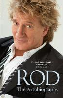 Rod: The Autobiography (Paperback)