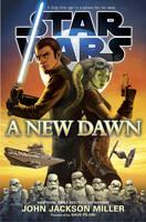 Star Wars: A New Dawn (Hardback)