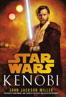 Star Wars: Kenobi - Star Wars (Hardback)