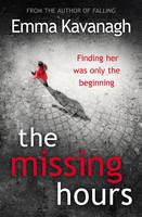 The Missing Hours (Hardback)