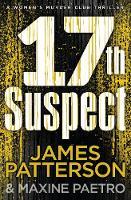 17th Suspect: (Women's Murder Club 17) - Women's Murder Club (Hardback)