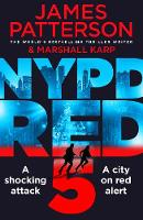 NYPD Red 5 - NYPD Red (Hardback)