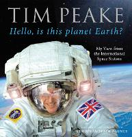 Hello, Is This Planet Earth? (Hardback)