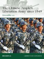 The Chinese People's Liberation Army since 1949: Ground Forces - Elite (Paperback)