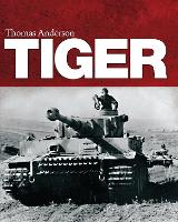 Tiger (Hardback)