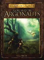 Jason and the Argonauts - Myths and Legends (Paperback)