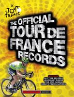Tour De France Records (Hardback)
