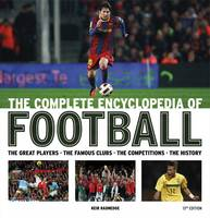 The Complete Encyclopedia of Football (Paperback)