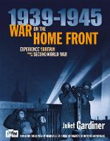 IWM War on the Home Front (Hardback)