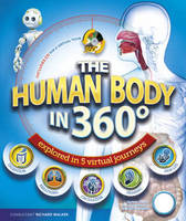 The Human Body in 360
