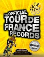 The Official Tour de France Records (Hardback)