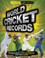 World Cricket Records (Hardback)