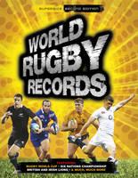 World Rugby Records (Hardback)