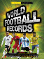 Football World Records (Hardback)
